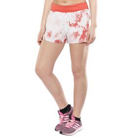 adidas Tokyo Shorts Women crystal white/trasca